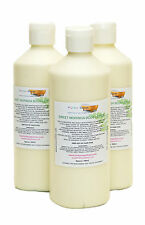 1 bottle Sweet Moringa Body Lotion, Natural, Healthy & Handmade, Approx 500g
