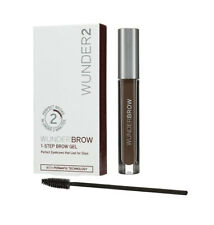 Wunderbrow - Eyebrows in 2 Mins - Black/Brown