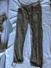 GENTLY WORN SALVATORE FERRAGAMO Cool Pants Stylish