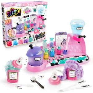 Canal Toys DIY Studio création de parfums Slime-So Glam-SSC 127