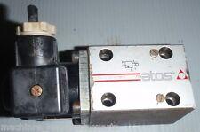 ATOS Hydraulic Solenoid Valve RZM-A-010/250/21_RZM-A-01025021