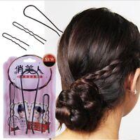 Frisurenhilfe Big Magische Haarnadel Pin Spange Hair Styling Voluminizer