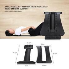 Back Massager, Back Stretcher.Sciatica Relief, Back Pain Relief 12.99