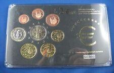 KMS Kursmünzensatz Euro Gedenkmünzensatz Spanien