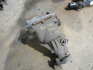 Jaguar S-Type 3.0L Automatic Differential. Good working order. 1999-2003