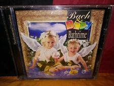Bach & Baby: Bathtime (CD)