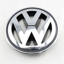 150MM Chrome 1K5853600 Front Radiator Grille Emblem For VW Golf Jetta Passat B6