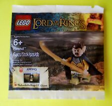 Lego Herr der Ringe 5000202 Elrond Exclusiv Promotion Limited Edition Polybag