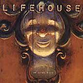 Lifehouse - No Name Face (CD 2001)
