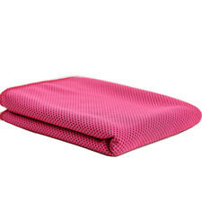 Cold Sensation Beach towel Drying Travel Sports Swiming Bath body TowelYoga Mat