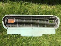 Used AMC American Motors Gremlin Grille 1974, 1975 3670550