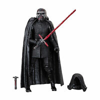 Star Wars The Black Series Kylo Ren Toy 6-Inch The Rise of Skywalker Figure