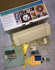 More details for silhouette cameo 4 (cameo4) digital vinyl cutter plotter  - used mint condition
