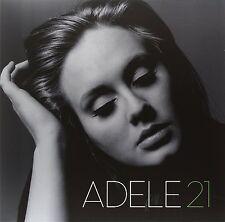 LP ADELE 21 VINYL