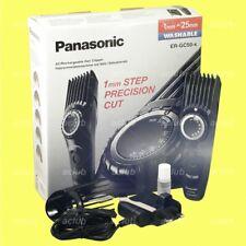 Panasonic ER-GC50 Wet Dry Cordless Rechargeable Hair Clipper Trimmer Cutter