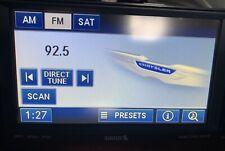 Jeep Chrysler Dodge MyGIG Low RBZ Radio UConnect Touchscreen CD DVD Player OEM