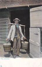 """The Milkman"" , 00-10s ; TUCK Rural Life Series"