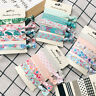 5Pcs Women Ladies Knotted Ponytail Holder Hairband Elastic Rubber Hair Ties