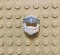 Lego 1x Minifig armure armor Breastplate cyborg space pearl dark gray 15339 NEUF