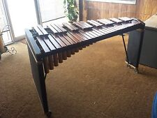 Demo 4 Octave Korogi Model 310 Professional Honduras Rosewood Xylophone