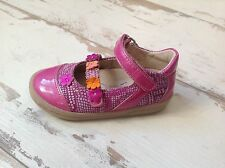 Pointure 23 - Chaussures fille NOEL NEUVES - Modèle MINI ODA Rose (75.50 €)