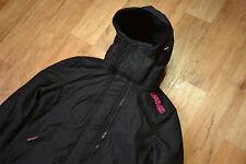 GENUINE Women's SUPERDRY Hooded POLAR Windcheater Jacket size L