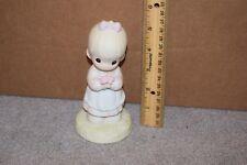 Precious Moments Figurine Girl Mommy I Love You 112143 No Box