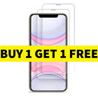 Tempered Glass Screen Protector For iPhone 12 11 Pro Max Mini XR X XS MAX SE2 <br/> ✅ Same Day Dispatch ✅ Fast Delivery ✅ Retail Packed
