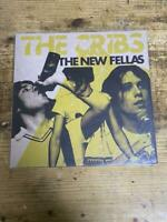 The Cribs Thefellas Lp Record Limited To 1000 Sheets