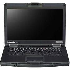 Panasonic Toughbook CF-54 - MK1, Core i5-5300U - 2.3GHz, 8GB, 1TB SSD 'Full-HD'