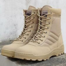 Botas De Invierno De Nieve Para Hombres Impermeables Zapatos De Trabajo Cálidas