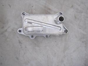 AUDI A8 4H D4 3.0 TFSI Original Getriebe Öl Kühler Ölkühlung 06E117021J