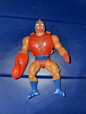 He-man Masters of the Universe CLAWFUL action figure Mattel  MOTU 1983
