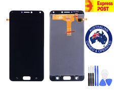 ASUS ZENFONE 4 MAX PRO ZC554KL LCD DISPLAY+TOUCH SCREEN GLASS DIGITIZER  BLACK