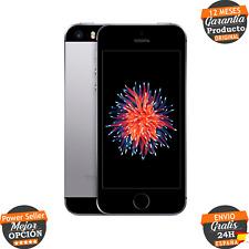 Movil Apple iPhone SE A1723 32GB Libre Gris Espacial | C