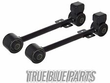 Rear Upper Trailing Control Arms Left & Right Pair Set for Nissan Pathfinder QX4