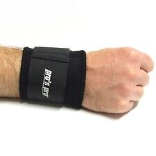Pros Pro Neopren Handgelenkstütze / Handgelenkbandage mit Klettverschluss (S-L)
