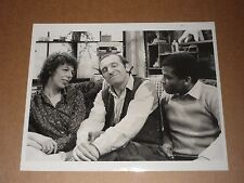 """Rising Damp"" 1978 TV Series still (Leonard Rossiter/Frances de la Tour) (2)"