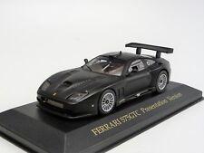Ferrari 575 GTC Presentation Version IXO Models FER013  Neuwertig in OVP 1/43