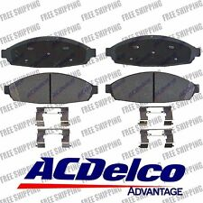 14D931CH Brake Pad Ceramic Front Pads Set Ford Lincoln Mercury 2003-2011
