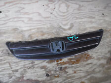 2001 2002 2003 Honda Civic sedan outer front grille