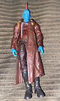 Marvel Legends Guardians of the Galaxy Yondu Titus BAF 6in 2016 as pictured