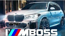 BMW Performance I'M BOSS Side Windshield Decal windows sticker graphic EDM A276