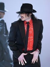 MICHAEL JACKSON - MUSIC PHOTO #56