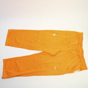 Tennessee Volunteers Nike Athletic Pants Men's Orange Used