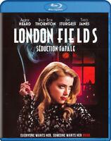 London Fields (Blu-ray) (Bilingual) (Canadian  New Blu