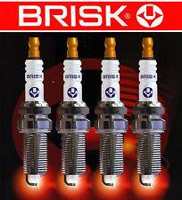 ER15YC-1 KIT 4 CANDELE ORIGINALE NISSAN MICRA (K12) 1.4 16V 65KW DAL 2003>