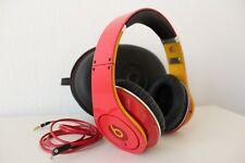Beats by Dr Dre Limited Edition Headphones Studio 1.0 Wired SPAIN