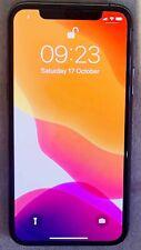 Apple iPhone 11 Pro 256GB - Space Grey - Unlocked - Amazing Condition - Case Inc