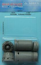 Aires 1/32 Tornado Escape Boquillas Para Revell Kit # 2124